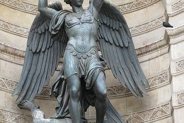 Prayer to St Gabriel the Archangel