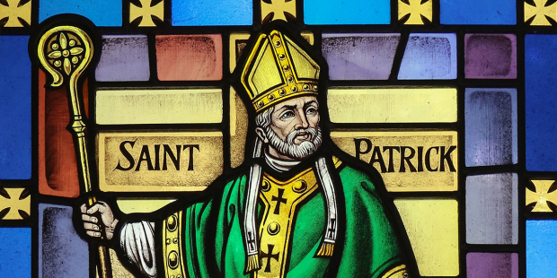St. Patrick's Breastplate