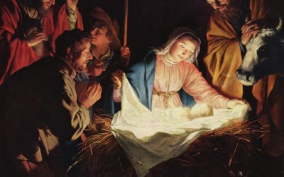 Father Nathan Homily | December 22, 2019