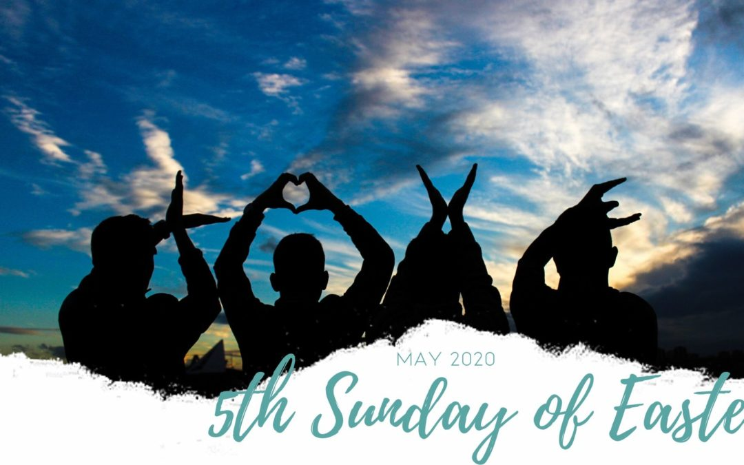 Father Nathan Homily | May 10, 2020