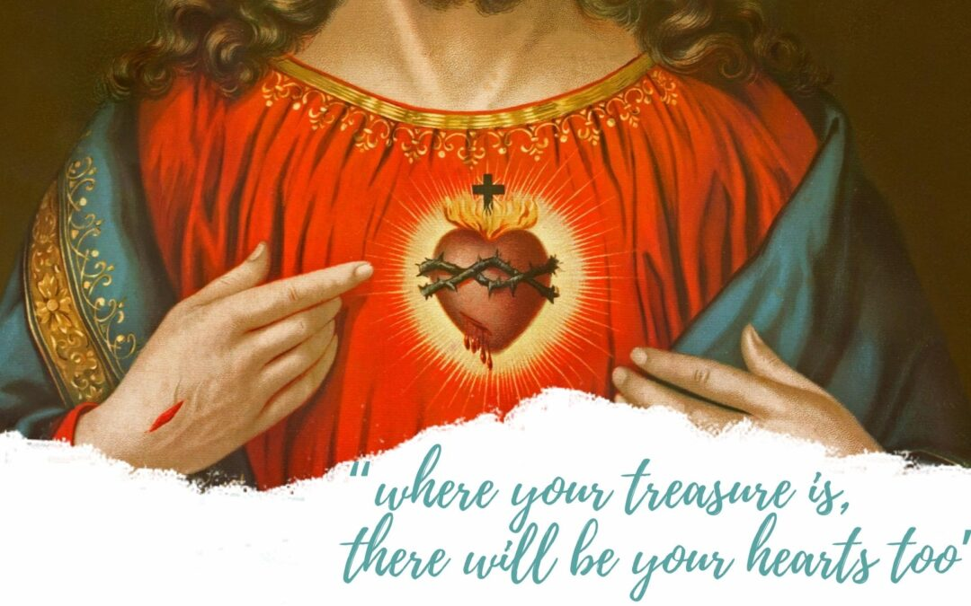 Father Nathan Homily | July 26, 2020