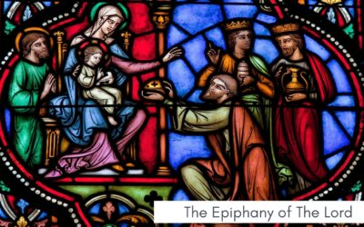 Father Nathan Homily | January 3, 2021