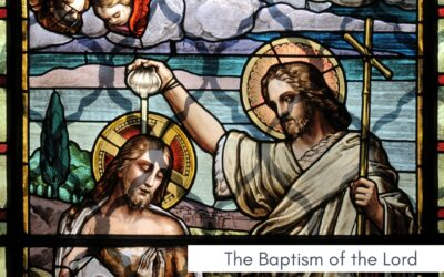 Father Nathan Homily | January 10, 2021